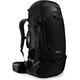 Lowe Alpine Kulu 55:65 Backpack Men grey/black